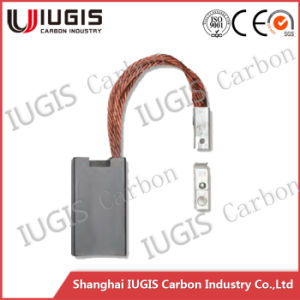 R318 Carbon Brush for AC Generator and Asynchronous Motor pictures & photos