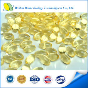 FDA Proved Chemical Omega 3 Fish Oil Capsule pictures & photos
