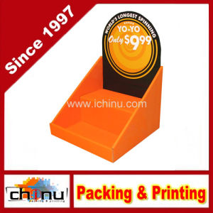 Custom OEM Printing Paper Display (6227) pictures & photos