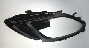 Plastic Injection Tooling/Plastic Mould Manufacturer/Plastic Molding for Car Parts (HVS-C14019)