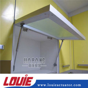 Piston Rod Lift Nitrogen Gas Strut for Cabinet Door pictures & photos