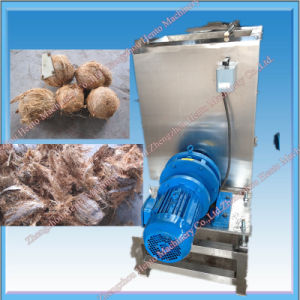 Old Coconut Shelling Machine China Supplier pictures & photos