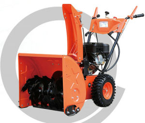163cc Compact Snow Blower pictures & photos