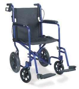 Wheelchair (SK-AW214) pictures & photos
