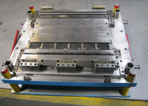 Stamping Mould/Die for Barbecue BBQ Cooker pictures & photos