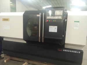 Turning Diameter 500mm CNC Lathe Machine (CK50/CK6150) pictures & photos