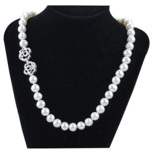 2016 Nice Fine Women Necklace Jewelry, Short Cultured Pearl Necklace