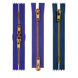 Supply All Kinds Metal Zippers (SBZ-0360) pictures & photos