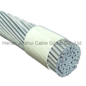 High Voltage Overhead Stranded Bare Aluminium Conductor pictures & photos