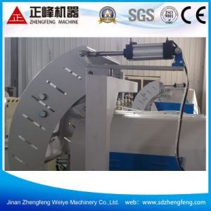 CNC Double Head Saw for Aluminum Profiles pictures & photos