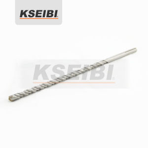 Good Quality Kseibi SDS-Plus 4 Cutters Hammer Drill Bit pictures & photos