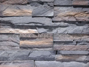 Wall Culture Stone Artificial Stone (ASA-0201-G04) pictures & photos