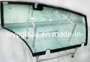 Tempered Side Door Glass
