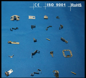 Brass Electrical Insulted Battery Terminal Block pictures & photos