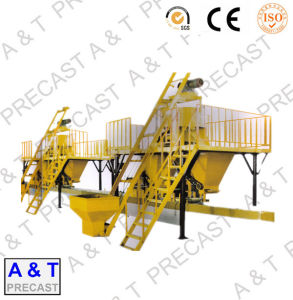 Insulation Composite Wall Panel Production Line pictures & photos