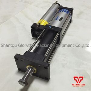 Taiwan Marto Mpt-5t Series Pneumatic Boosting Cylinder