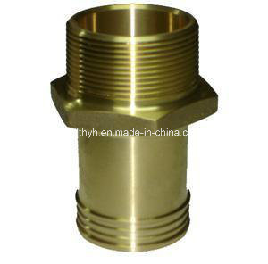 High Precision Mechanical Part with CNC Machining pictures & photos