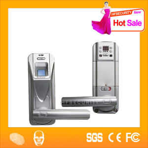 Finger Print Remote Control Door Lock (HF-LA901)