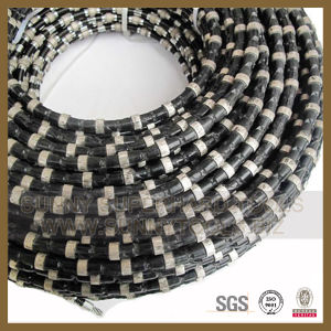 Diamond Wire Saw for Quarry pictures & photos