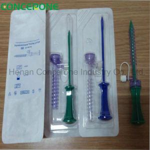 Medical Disposable Arthroscopy Trocar Set pictures & photos