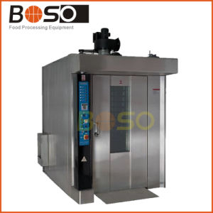 Bos-32dtrays Taiwan Model Rack Oven in CE Standard