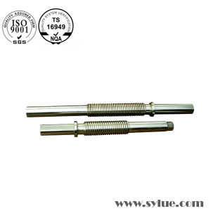 Ningbo Professional SWC-Dh Cardan Shaft for Automotive with Ts Approved pictures & photos