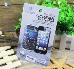 Wholesale High Quality Anti Glare Matte Screen Protector for Motorola Moto E