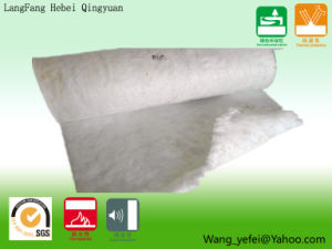 Green Roofs with Formaldehyde Free Building Insulation Glass Wool (16k25)