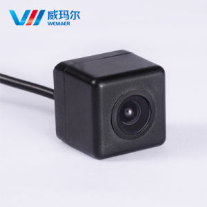 Waterproof Mini Car Rear View Camera Body with LED (WMR-401) pictures & photos