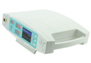 Portable SpO2 Pulse Oximeter pictures & photos