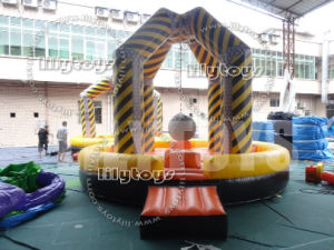 2015 New Customize Inflatable Wrecking Ball for Sale (J-SG-046) pictures & photos