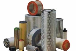 Screw Air Compressor Lubricating Oil Filter pictures & photos
