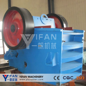High Performance Primary Jaw Crusher pictures & photos