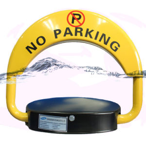 Made in China Waterproof Car Parking Barrier pictures & photos