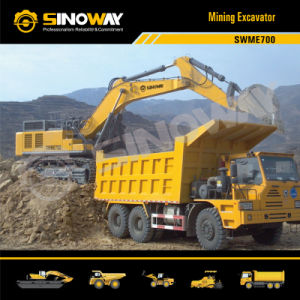 70 Ton Loading Shovel (SWME700) pictures & photos