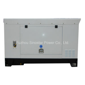 25kw 31kVA Deutz Silent Diesel Genset Generator pictures & photos