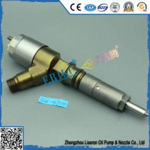 Erikc Cat Excavators Injecor 326-4700 (3264700) Common Rail Injector 326 4700 for Engine Cat Injector C6 C6.4 pictures & photos