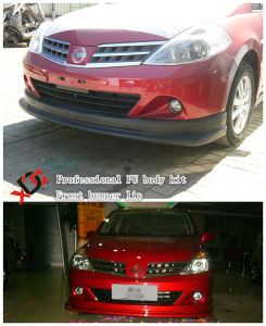 Body Kit for Nissan Versa 2008 Style