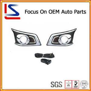 Auto Lamp Parts LED Fog Lamp Kit for Hilux Vigo′04 pictures & photos