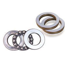 Single Row Thrust Ball Non Standard Bearings 517/42.6V for Machinery pictures & photos