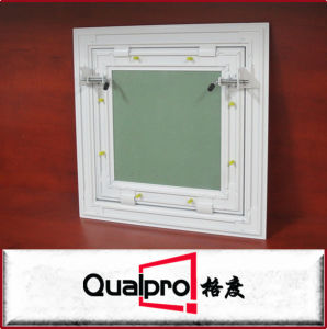 Aluminum Ceiling Access Panels with Moistureproof Plasterboard AP7720 pictures & photos