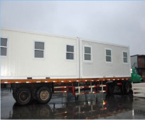 Durable Mobile Container House for Many Times pictures & photos