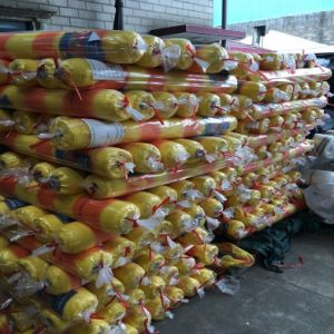 100% Virgin HDPE Warning Fence Plastic Nets pictures & photos