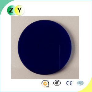 Optical UV Glass, Ultraviolet Filter, Zwb2 pictures & photos