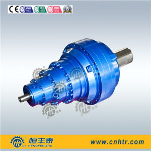 P Series Planetary Gearbox for Slewing Drive