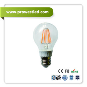 LED Filament Lamp Bulb with Ce/UL (A60 G35 G45)