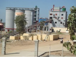 Cement Grinding Plant pictures & photos