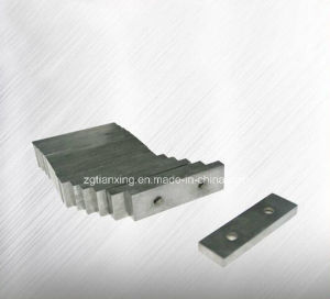 Tungsten Carbide Blade for Cutting Tools pictures & photos