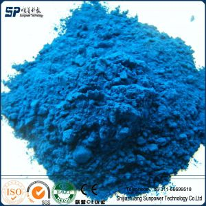 Iron Oxide Blue for Coatings and Paint pictures & photos