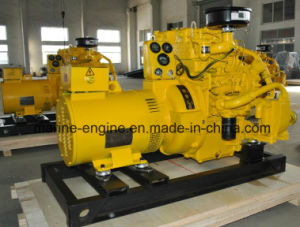 250kVA/200kw Chinese Shangchai Diesel Marine Generator with G128zlcaf2 Engine pictures & photos